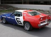 Championship-winning 1971 AMC Javelin Penske Trans Am comes with mammoth price tag - image 362713
