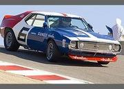 Championship-winning 1971 AMC Javelin Penske Trans Am comes with mammoth price tag - image 362714