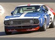 Championship-winning 1971 AMC Javelin Penske Trans Am comes with mammoth price tag - image 362715
