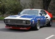 Championship-winning 1971 AMC Javelin Penske Trans Am comes with mammoth price tag - image 362712