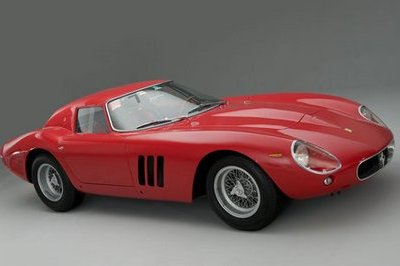 Ferrari 250 GTO sold for an amazing $25 million