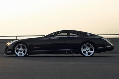 For sale: Dodge Viper turned into Maybach Exelero