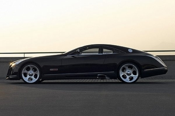 For Sale Dodge Viper Turned Into Maybach Exelero