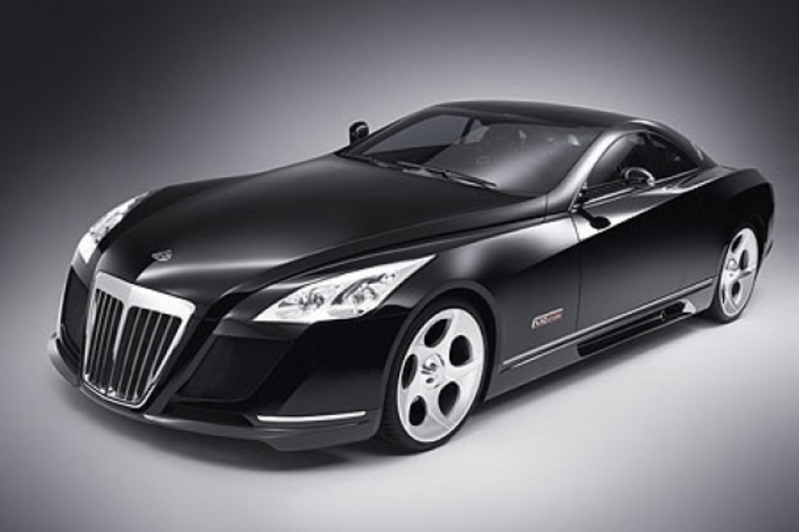 maybach exelero reviews, specs, prices, photos and videos | top speed