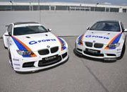M3 GT2 S and M3 Tornado CS by G-Power
