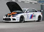 2010 M3 GT2 S and M3 Tornado CS by G-Power - image 362618