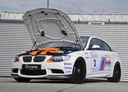 2010 M3 GT2 S and M3 Tornado CS by G-Power - image 362619
