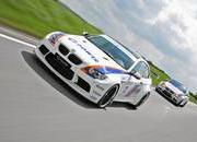 2010 M3 GT2 S and M3 Tornado CS by G-Power - image 362612