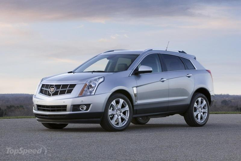GM to recall a number of 2010 Cadillac SRX crossovers due to potential engine problems