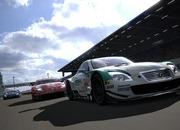 Gran Turismo 5 adds three different track layouts of the Nurburgring - image 361698