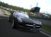 Gran Turismo 5 adds three different track layouts of the Nurburgring - image 361700