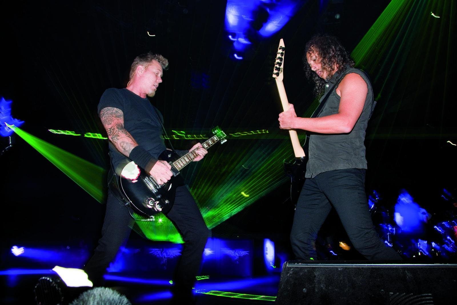 Honda Gives Metallica Fan A Chance To Meet His Heroes ...