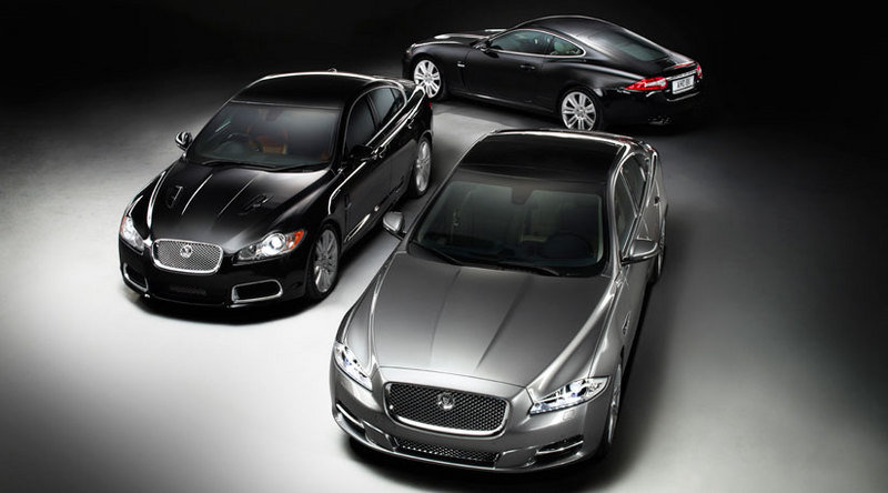 Jaguar to launch hybrid vehicles by 2013?