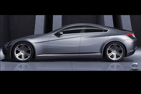 2015 volvo sc90 concept is gorgeous beyond comparison - DOC362539