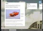 Volkswagen set to release new digital customer magazine for the iPad - image 363590