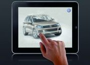 Volkswagen set to release new digital customer magazine for the iPad - image 363592