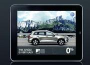 Volkswagen set to release new digital customer magazine for the iPad - image 363593