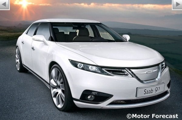 new saab 9 3 coming in 2012 news top speed. Black Bedroom Furniture Sets. Home Design Ideas