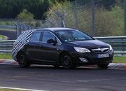 2011 Opel Astra Sports Tourer - image 362783