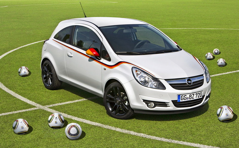 Opel Corsa Reviews Specs Prices Photos And Videos Top Speed