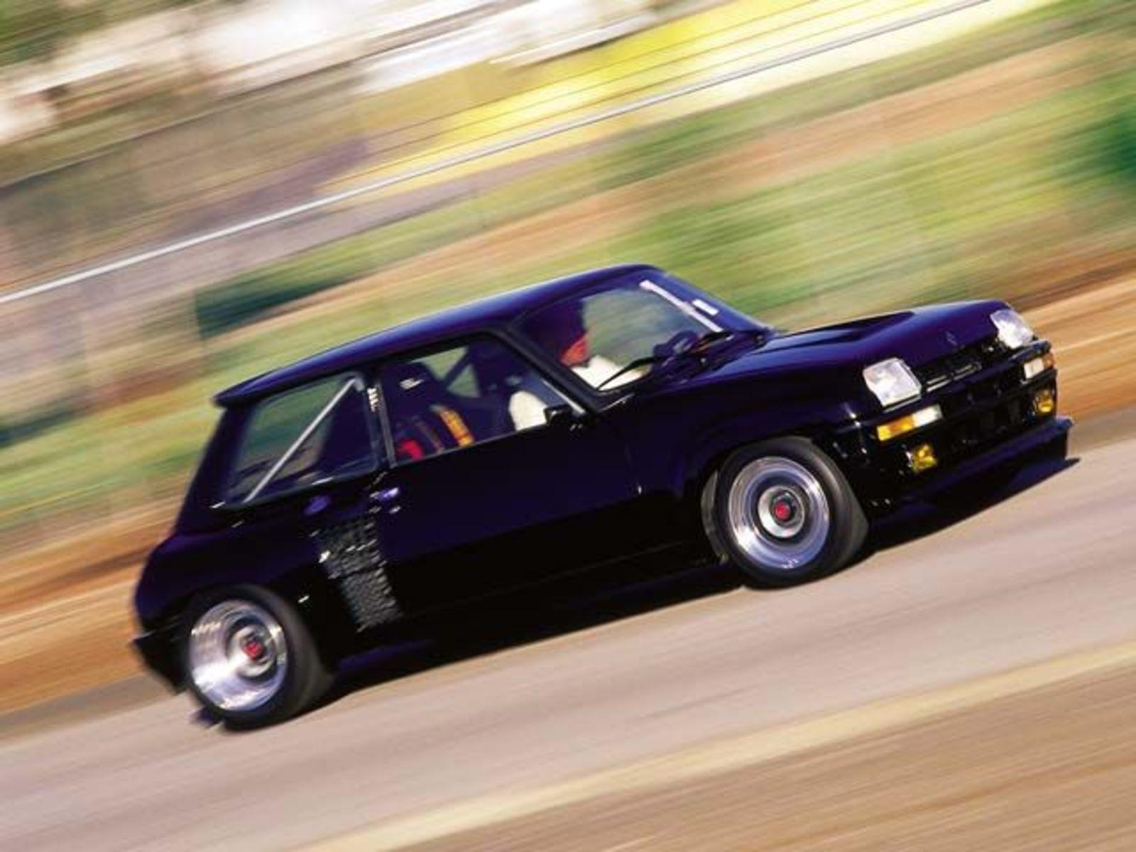 1985 renault r5 turbo ii review top speed. Black Bedroom Furniture Sets. Home Design Ideas