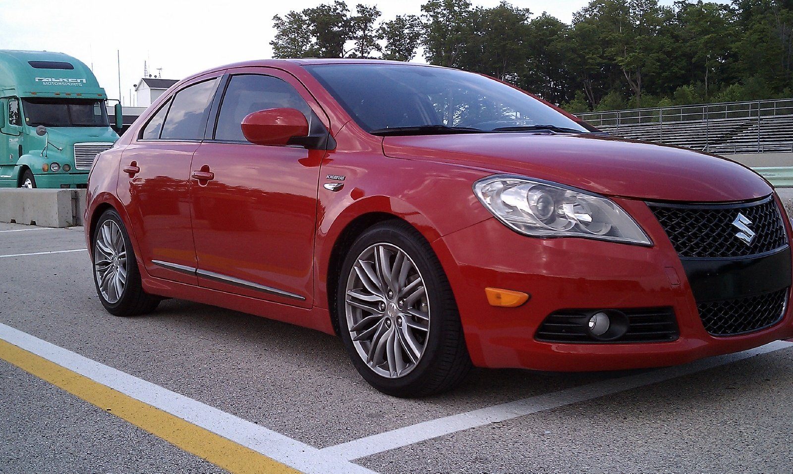 2010 suzuki kizashi turbo review top speed. Black Bedroom Furniture Sets. Home Design Ideas