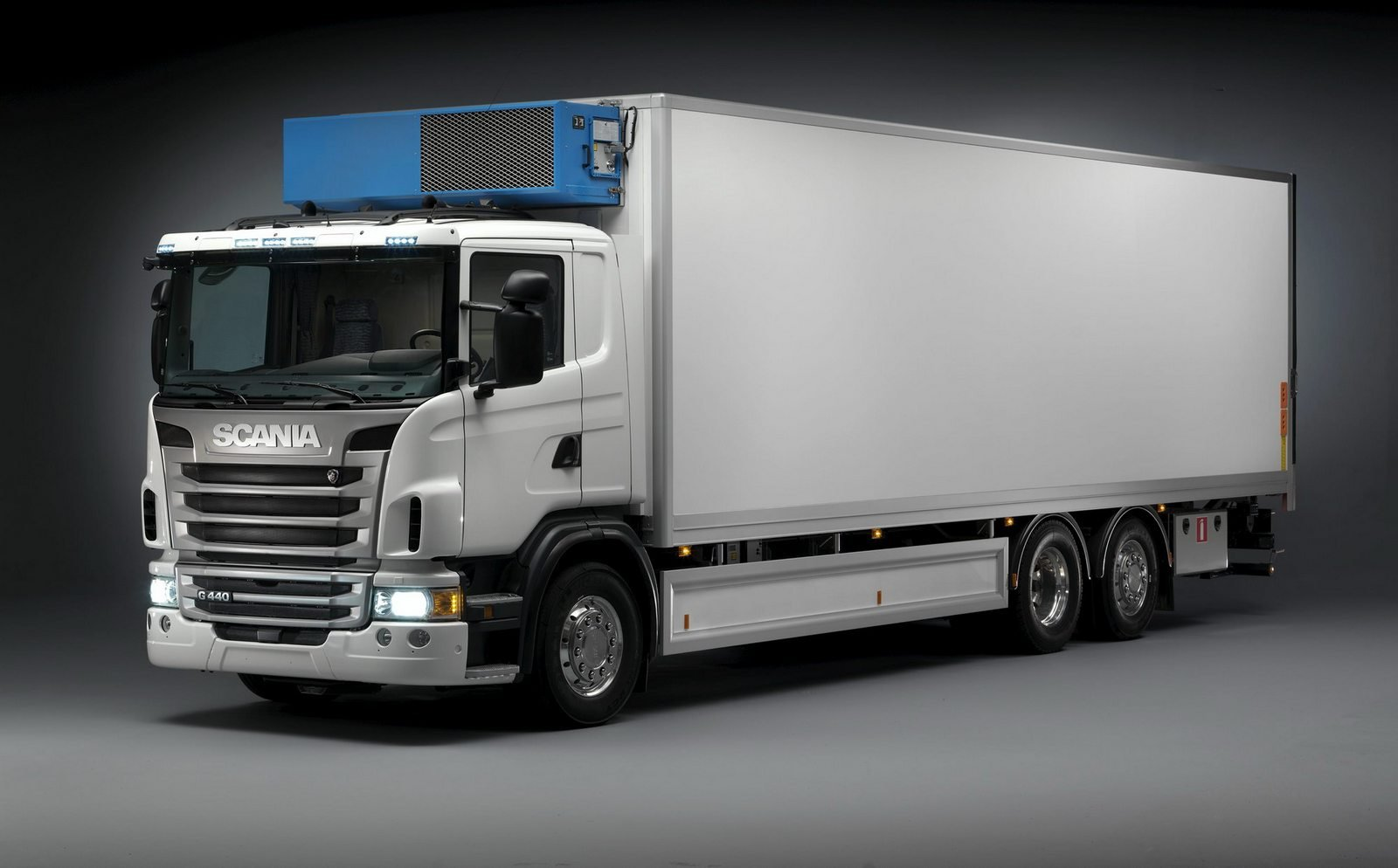 Scania G Series Picture 361828 Truck Review Top Speed