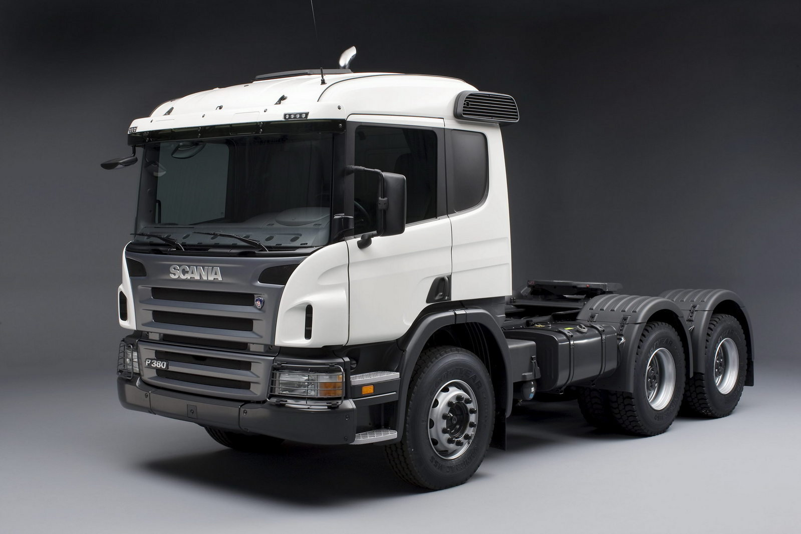 Scania P-series - Picture 361810 | truck review @ Top Speed