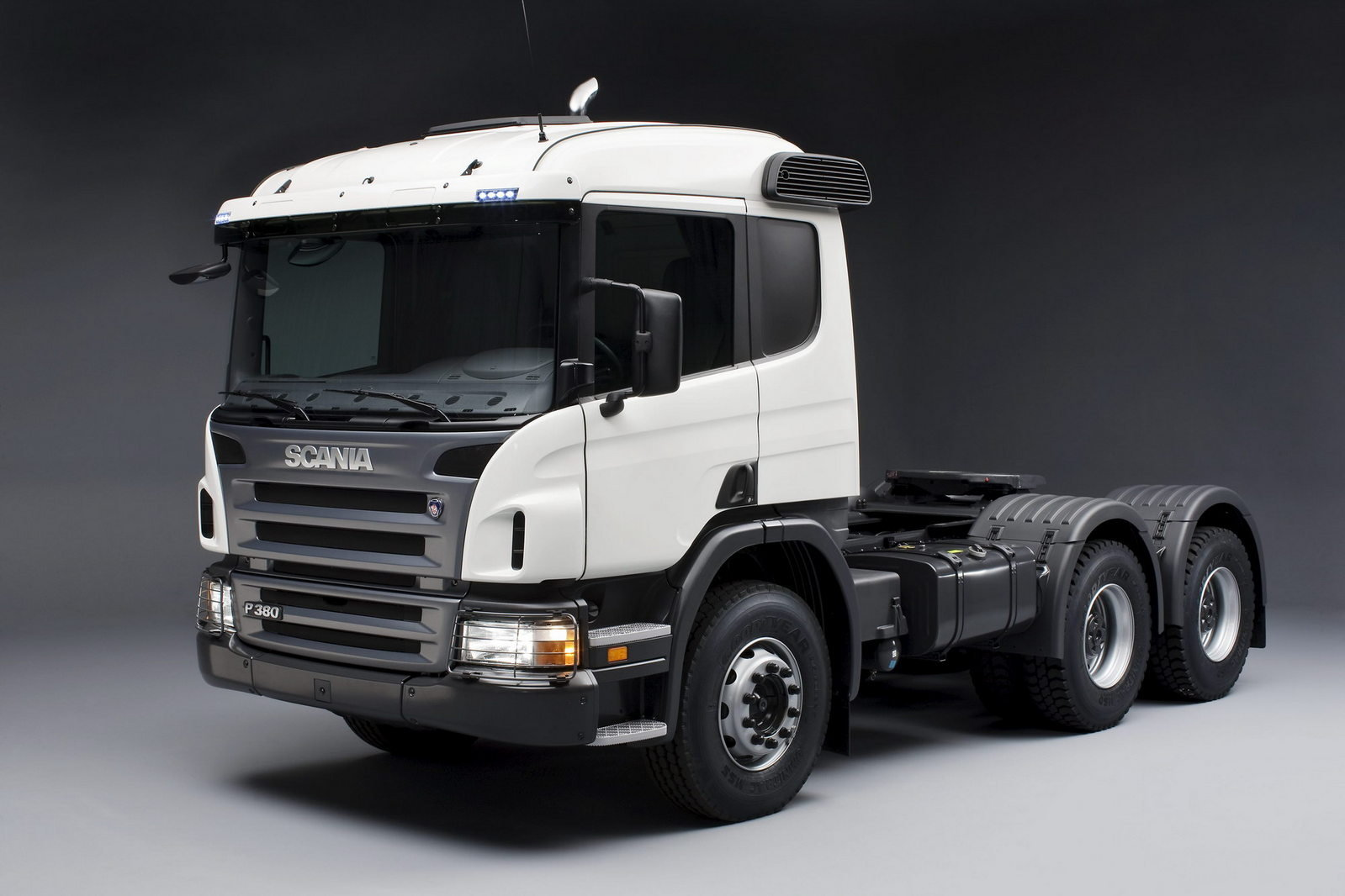 Scania P-series - Picture 361811 | truck review @ Top Speed