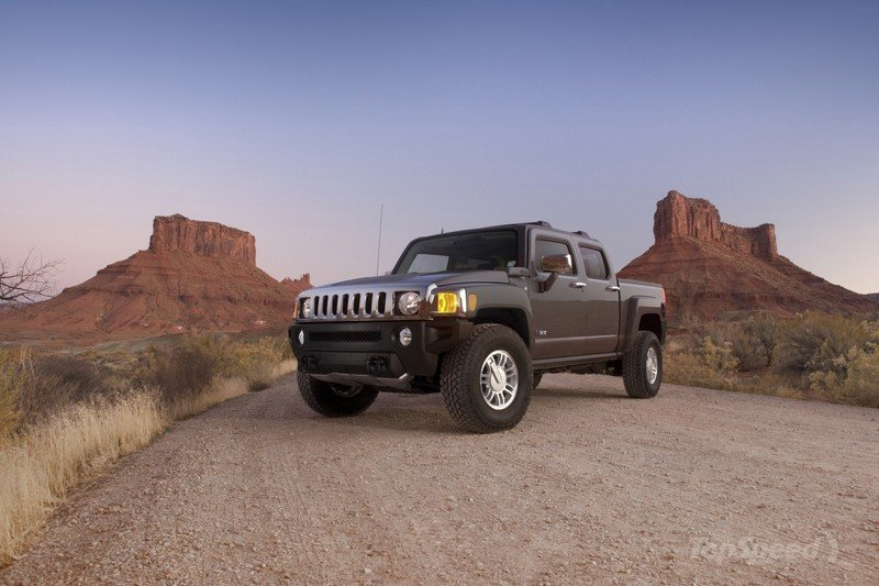 The End has Arrived: Hummer officially shuts down after rolling out last H3