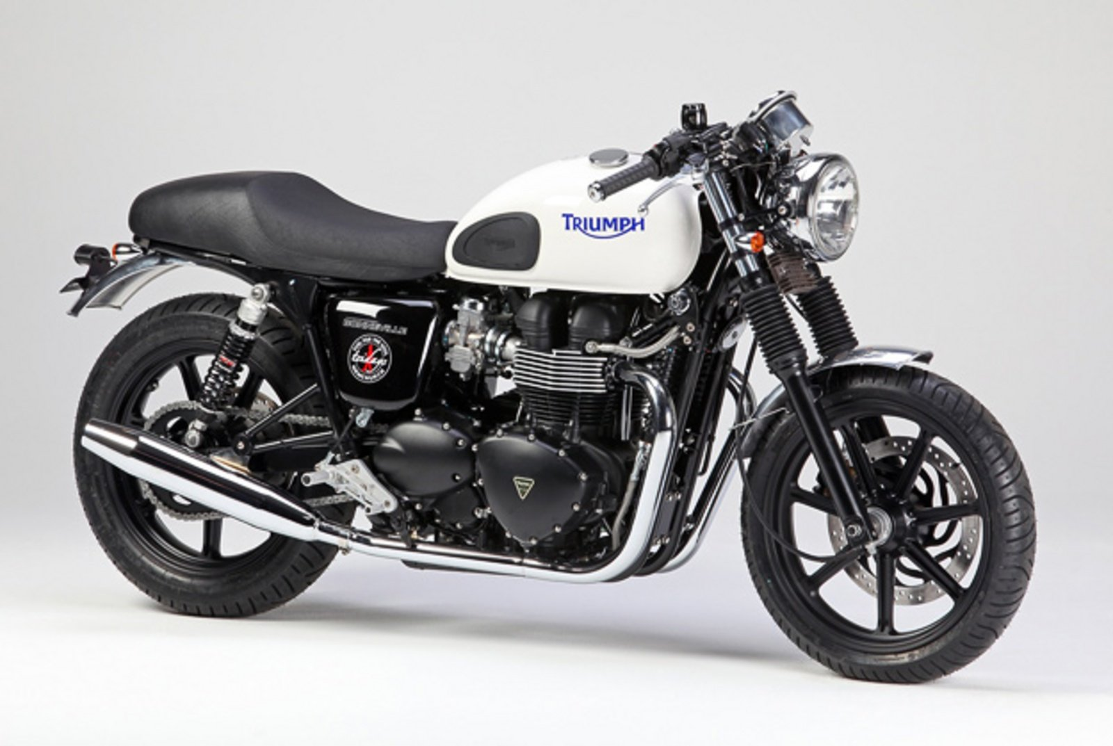 Triumph Bonneville Reviews Specs Prices Photos And Videos Top Speed Yamaha 40 Hp Wiring Diagram Caf Racer By Lsl