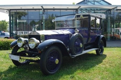 1914 Rolls-Royce for sale at $6.7 Million