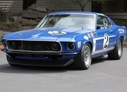 1969 Shelby Trans Am Mustang Boss 302 for sale on eBay - image 365248