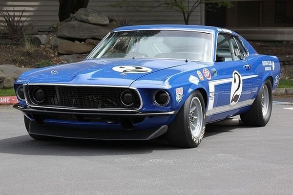 1969 shelby trans am mustang boss 302 for sale on ebay news top speed. Black Bedroom Furniture Sets. Home Design Ideas
