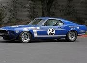 1969 Shelby Trans Am Mustang Boss 302 for sale on eBay - image 365249