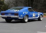 1969 Shelby Trans Am Mustang Boss 302 for sale on eBay - image 365250