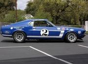 1969 Shelby Trans Am Mustang Boss 302 for sale on eBay - image 365251