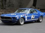 1969 Shelby Trans Am Mustang Boss 302 for sale on eBay - image 365247
