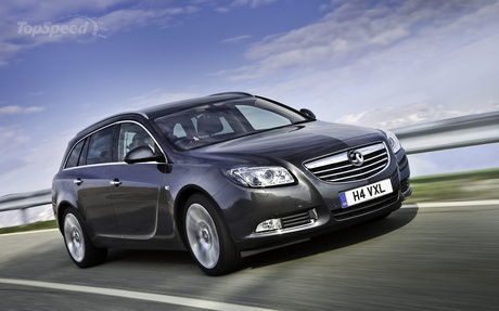 Vauxhall Insignia Estate. vauxhall insignia sports