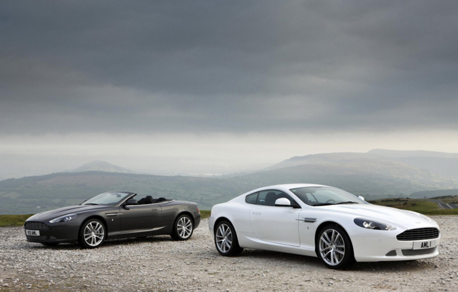 aston-martin db9 reviews, specs, prices, photos and videos | top speed
