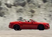 2011 Bentley Continental Supersports Convertible - image 367349