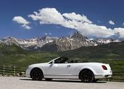 2011 Bentley Continental Supersports Convertible - image 367351