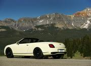 2011 Bentley Continental Supersports Convertible - image 367339
