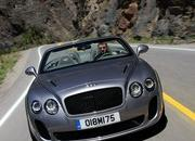 2011 Bentley Continental Supersports Convertible - image 367342