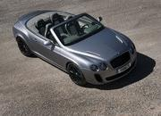 2011 Bentley Continental Supersports Convertible - image 367343