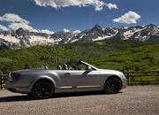 2011 Bentley Continental Supersports Convertible - image 367344