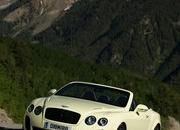 2011 Bentley Continental Supersports Convertible - image 367335