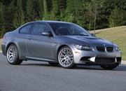 2011 BMW Frozen Gray M3 Coupe - image 366296