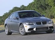 2011 BMW Frozen Gray M3 Coupe - image 366297