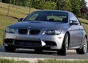 2011 BMW Frozen Gray M3 Coupe - image 366299